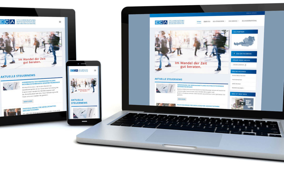 ECA Partner GmbH