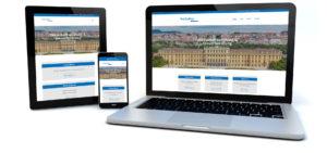 Referenz Holztrattner Homepage