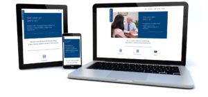 Referenz Wawronek Homepage