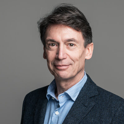 Peter Sacher