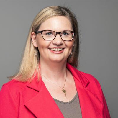 Claudia Rafferseder