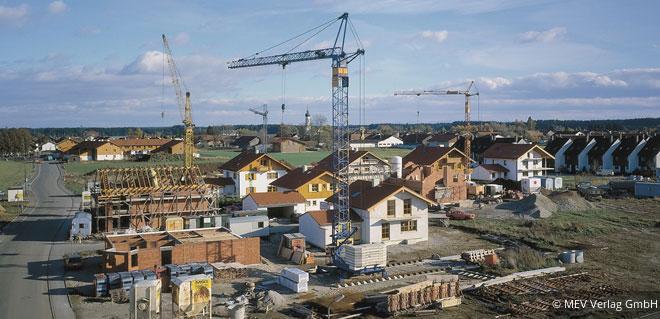 Prozesskosten wegen Baumängeln am Eigenheim